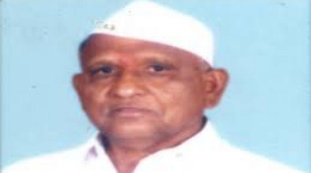 Ramkrushna Baba Patil Passed Away: माजी खासदार रामकृष्ण बाबा पाटील यांचे औरंगाबाद येथे निधन