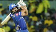 KKR vs MI, IPL 2020: रोहित शर्माचा 'डबल धमाका'! कोलकाताविरुद्ध मुंबई कर्णधाराने लगावली विक्रमांची लाईन, जाणून घ्या