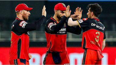 IPL 2021: विराट कोहली नंतर कोणाच्या हाती जाणार RCB ची सूत्रे? डेल स्टेनने आरसीबीच्या माजी खेळाडूवर लावला दाव