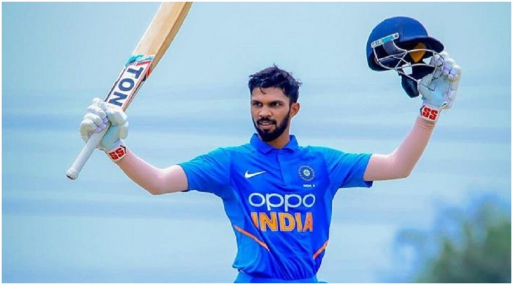 IPL 2020 Opener: CSKची डोकेदुखी कायम; रुतुराज गायकवाड मुंबई इंडियन्सविरुद्ध पहिल्या सामन्याला मुकण्याची शक्यता