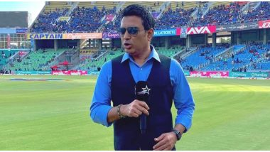 IPL 2020: संजय मांजरेकर यांनी CSKच्या अंबाती रायुडू, पियुष चावला यांना म्हटले Low-Profile क्रिकेटपटू; Netizensने घेतली शाळा (See Tweets)