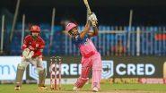 RR vs KXIP, IPL 2020: राजस्थानचा किंग्स इलेव्हन पंजाबलाधोबीपछाड! 4 विकेटने मिळवला रोमहर्षक विजय, मयंक अग्रवाल-केएल राहुलची खेळी व्यर्थ