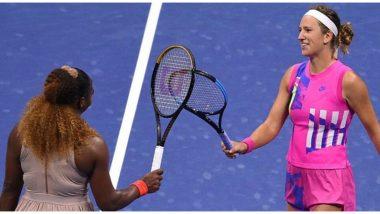 US Open 2020: सेरेना विल्यम्सचे विक्रमी ग्रँडस्लॅम स्वप्न पुन्हा भंगले; नाओमी ओसाका, व्हिक्टोरिया अझरेन्का यांच्यात होणार यूएस ओपनची अंतिम लढत