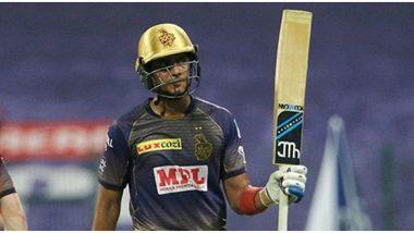 KKR vs SRH, IPL 2020: मनीष पांडेवर भारीशुभमन गिलची बॅट;हैदराबादचा सलग दुसरा पराभव, कोलकाता नाइट रायडर्सचा 7 विकेटने विजय