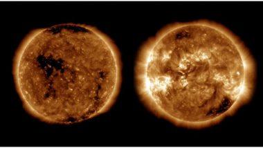 Solar Cycle 25 Begins: सुरु झाले 25 वे सौर चक्र; जाणून घ्या काय होऊ शकेल याचा परिणाम