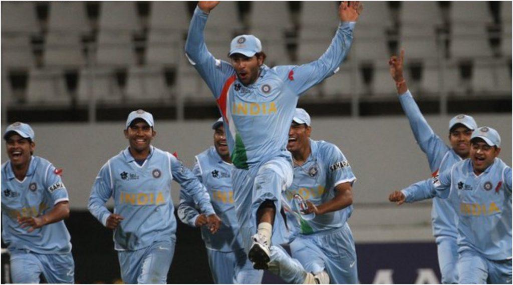 On This Day in 2007: एमएस धोनीच्या हुशारीने आजच्या दिवशीटी-20 वर्ल्ड कपच्यासाखळी सामन्यात भारताने पाकिस्तानवर बॉल-आउटने मिळवला विजय
