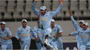 T20 World Cup स्पर्धेने 'या' टीम इंडिया स्टार खेळाडूंनी केले पदार्पण आणि दुनिया मुठ्ठीत केली, यादीत मोठ्या नावांचा समावेश