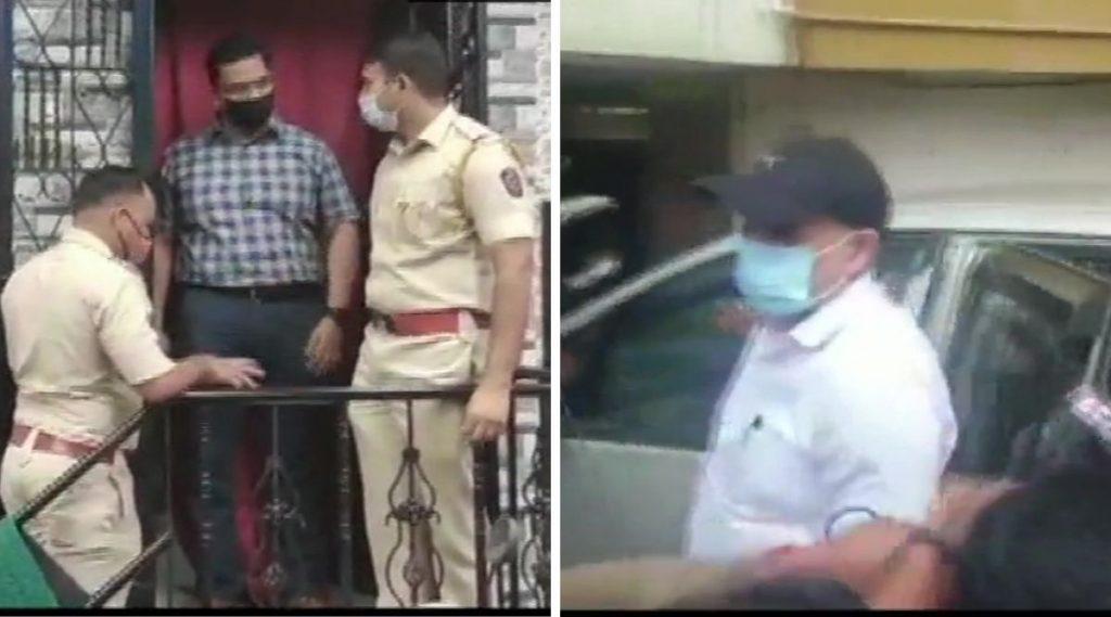 Sushant Singh Rajput Case: मुंबईमध्ये Rhea Chakraborty, Samuel Miranda च्या घरी  NCB टीमचे NDPS Act अंतर्गत छापे