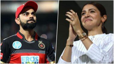 Anushka Sharma On RCB Win: अनुष्का शर्मा हिने आपल्या गरोदरपणाचा उल्लेख करत रॉयल चॅलेंजर्स बंगळूरू च्या विजयावर दिली 'ही' प्रतिक्रिया, पाहा पोस्ट