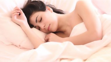 Girls Do This Before Sleeping: रात्री झोपण्यापूर्वी मुली करतात हे काम? जाणून तुम्हीही व्हाल चकित