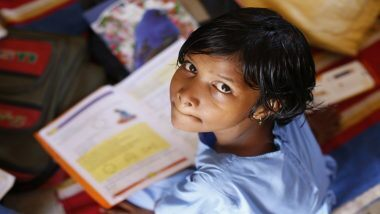 Literacy Rate Ranking: महाराष्ट्र 6व्या स्थानी, केरळचं अव्वल स्थान अढळ; आंध्र प्रदेश सर्वात पिछाडीवर