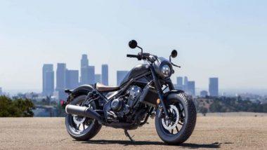Honda भारतात 30 सप्टेंबरला लॉन्च करणार त्यांची क्रुजर बाइक, Meteor 350 ला टक्कर देणारी ठरणार