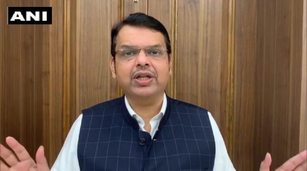 Devendra Fadnavis on Kangana Ranaut Bungalow Demolished: महाराष्ट्रात सुडबुद्धीला कोणताही सन्मान नाही- कंगना रनौत हिच्या बंगाल्यावर BMC कडून करण्यात आलेल्या तोडकामावर देवेंद्र फडणवीस यांची प्रतिक्रीया