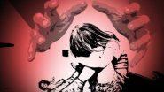Kalyan: पत्नी घरी नसताना ट्युशन टिचरकडून अल्पवयीन मुलीवर लैंगिक अत्याचार; आरोपीला अटक