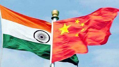 India-China Tensions: भारतीय लष्कराने LAC वर गोळीबार केल्याचा चीनचा दावा  संरक्षण मंत्रालयाने फेटाळला