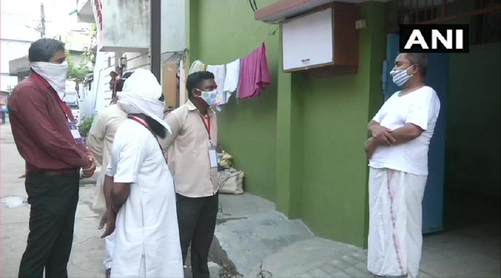 Mission Vishwas: कोरोना बाधित रुग्णांच्या मदतीसाठी नागपूर मध्ये 'मिशन विश्वास' अभियान सुरु