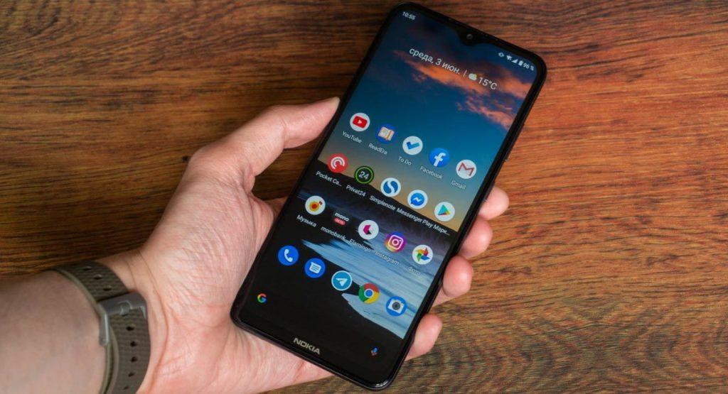 Nokia 5.3 भारतात ओपन सेलमध्ये उपलब्ध, जाणून घ्या किंमतीसह स्पेसिफिकेशन