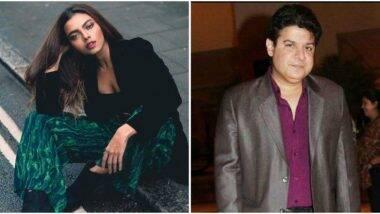 Sajid Khan वर भारतीय मॉडल Paula ने केला लैंगिक शोषणाचा आरोप; 'हाऊसफुल' चित्रपटात काम देण्यासाठी केली होती 'ही' किळसवाणी मागणी