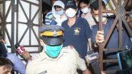 Sushant Singh Rajput Case: मुंबई उच्च न्यायालयाने रिया चक्रवर्ती, शोविक चक्रवर्ती आणि इतरांच्या जामीन अर्जावर निर्णय राखून ठेवला