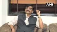 Sanjay Raut on Devendra Fadnavis Meet: 'आमच्यामध्ये वैचारिक मतभेद असले तरी आम्ही शत्रू नाही'; देवेंद्र फडणवीस यांच्या भेटीनंतर संजय राऊत यांचे वक्तव्य