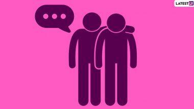 World Suicide Prevention Day 2020: आत्महत्येचा विचार, नैराश्य यामधून आत्महत्या सारखं टोकाचं पाऊल उचलण्याआधी एकदा या  Suicide Prevention Helplines वर संपर्क करा