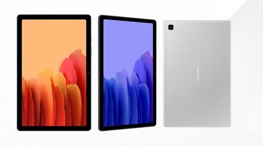 Samsung Galaxy Tab A7 Launched: सॅमसंग ने भारतात लाँच केला  'गॅलेक्सी टॅब ए7'; जाणून घ्या किंमत अन् फीचर्स