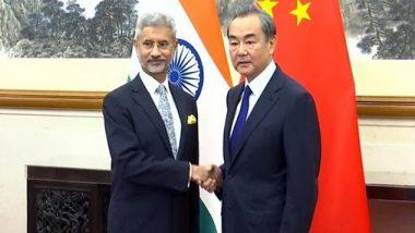 India China Border Tension: लडाखमधील तणाव कमी करण्यासाठी भारत-चीनमध्ये 5 सूत्री कार्यक्रमावर सहमती