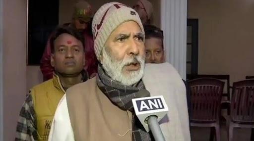Former Union Minister Raghuvansh Prasad Singh Passes Away: माजी केंद्रीय मंत्री आणि बिहारचे ज्येष्ठ नेते डॉ. रघुवंश प्रसाद सिंह यांचे AIIMS रुग्णालयात निधन