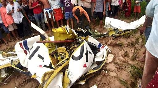 TB 20 Aircraft Crashed: उत्तर प्रदेशमध्ये टीबी 20 विमान कोसळून एका प्रशिक्षणार्थी पायलटचा मृत्यू