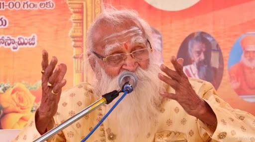 Shivling Shivacharya Maharaj Passes Away : शिवलिंग शिवाचार्य महाराज यांचे वयाच्या 104 वर्षी निधन