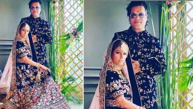 Poonam Pandey आणि पती Sam Bombay यांची जामीनावर सुटका; गोव्याबाहेर न जाण्याचे पोलिसांचे आदेश