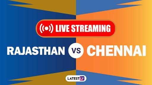 RR Vs CSK, IPL 2020 Live Streaming: चेन्नई सुपर किंग्ज विरुद्ध राजस्थान रॉयल यांच्यातील आयपीएल लाईव्ह सामना आणि स्कोर पाहा Disney+ Hotstar वर