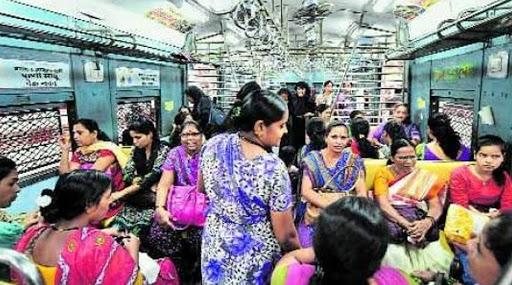 Ladies Special Train: पश्चिम रेल्वेचा मोठा निर्णय; अत्यावश्यक सेवेतील महिला कर्मचाऱ्यांसाठी आता धावणार लेडीज स्पेशल ट्रेन