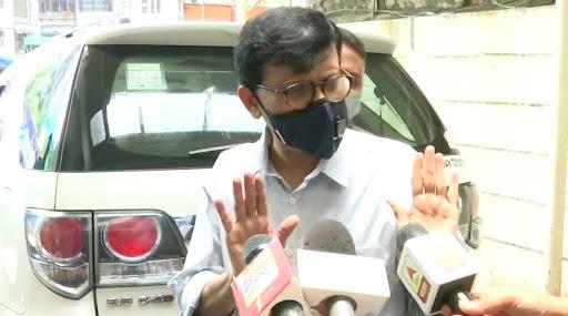 Sanjay Raut On Kangana Ranaut: कंगना रनौतच्या कार्यालयावर महानगरपालिका कारवाई करत आहे, त्याचा शिवसेनेशी काही संबंध नाही - संजय राऊत