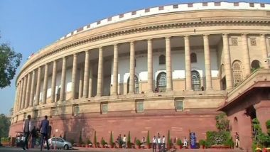Monsoon Session Of Parliament:  संसदेच्या आगामी पावसाळी अधिवेशन सुरू होण्याच्या 72 तासांपूर्वी सर्व खासदारांची कोविड-19 चाचणी केली जाणार