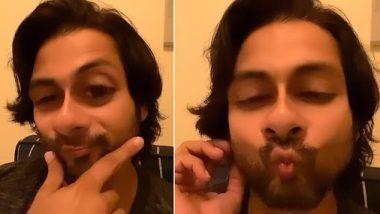 Shahid Kapoor Video: शाहिद कपूर याने सोशल मीडियावर शेअर केला फनी व्हिडिओ; तुम्ही पाहिलात का?