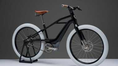 Harley-Davidson 'Serial 1': हार्ले डेव्हिडसनने सादर केली Electric Bicycle; जाणून घ्या काय आहे खास