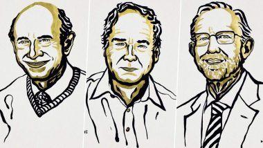 Nobel Prize for Medicine 2020: Harvey J Alter, Michael Houghton आणि Charles M. Rice यांना Hepatitis C virus च्या संशोधनासाठी नोबेल पुरस्कार जाहीर