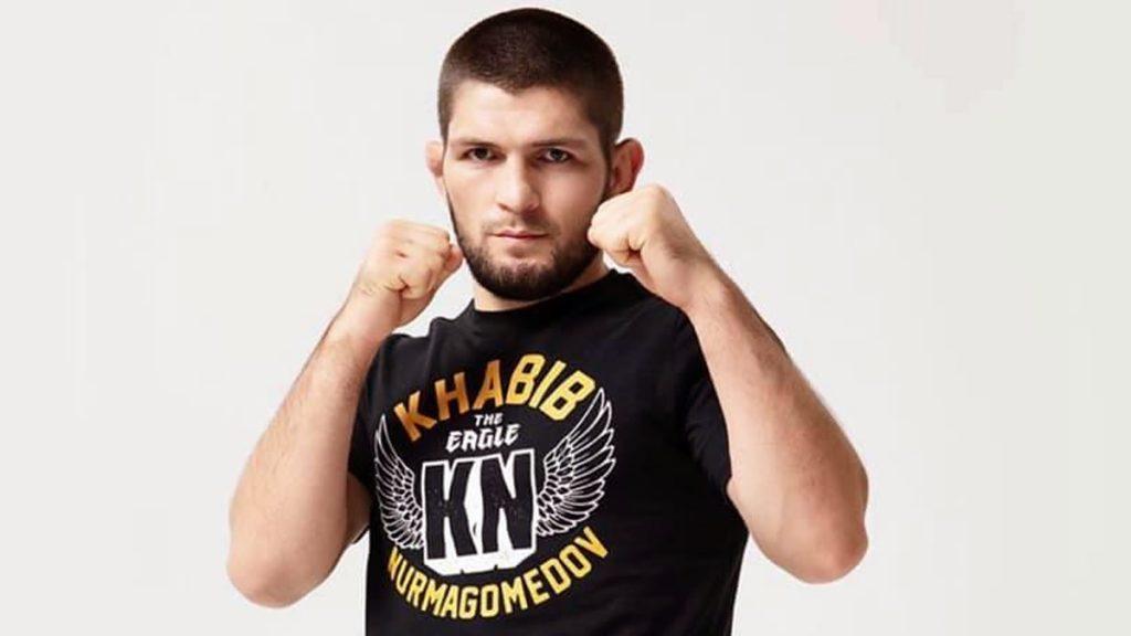 Khabib Nurmagomedov Retirement: प्रख्यात UFC LightWeight फायटर खबीब नूरमागोमेदोव ने केली सेवानिवृत्तीची घोषणा, आईला दिलेल्या वचनाचे केले पालन