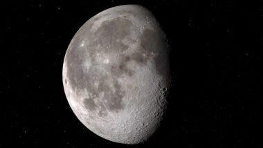 Water Found on Moon: NASA च्या SOFIA वेधशाळेने केला चंद्राच्या पृष्ठभागावर पाणी सापडल्याचा दावा