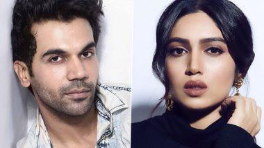 Badhaai Do: राजकुमार राव आणि भूमी पेडणेकर यांच्या 'बधाई दो' चित्रपटाचे शूटिंग लवकरचं सुरू होणार