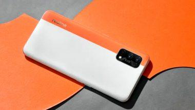 Realme 7 Pro Sun Kissed Leather Edition भारतात लाँच, 'या' दिवशी होणार या जबरदस्त स्मार्टफोनचा पहिला सेल