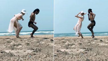 Nora Fatehi Hot Booti Dance: नोरा फतेही चा समुद्र किना-यावरील हॉट बूटी डान्स सोशल मिडियावर व्हायरल, मिळाले 31 लाखांहून अधिक व्ह्यूज, Watch Video