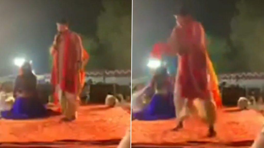 धक्कादायक! बलिया मध्ये भाजप नेत्याच्या पार्टीमध्ये गोळीबार, कार्यक्रमातील भोजपुरी गायक Golu Raja झाले गंभीर जखमी, Watch Video