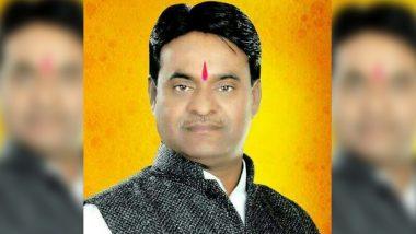 Shiv Sena Former MLA Suresh Gore Dies: शिवसेनेचे माजी आमदार सुरेश गोरे यांचे कोरोना संसर्गामुळे निधन