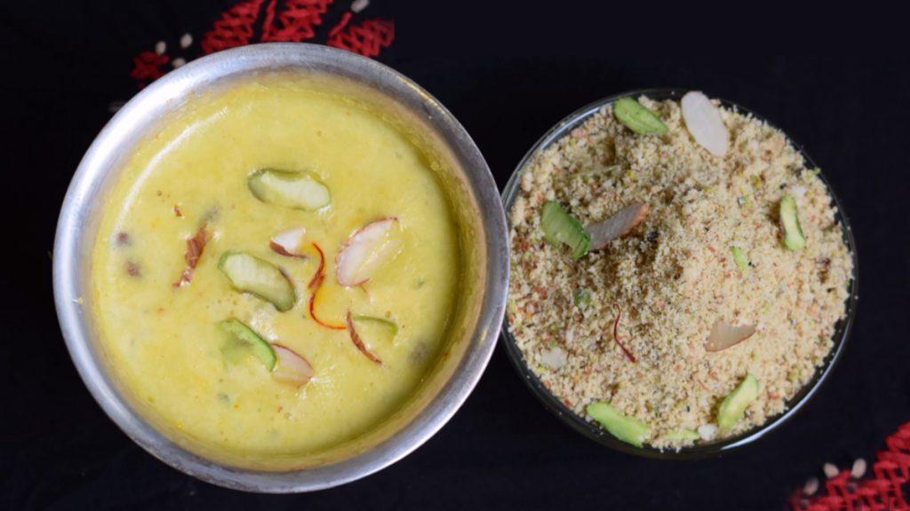 Masala Milk Recipe for Kojagiri Purnima: कोजागिरी पौर्णिमेनिमित्त यंदा घरच्या घरी बनवा दूधासाठी लागणारा मसाला, पाहा व्हिडिओ