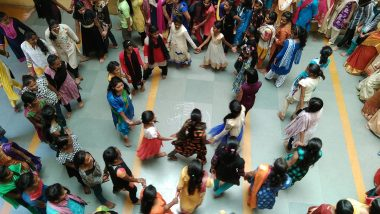 Bhondla 2020: नवरात्रीत का साजरा केला जातो भोंडला? जाणून घ्या महत्व