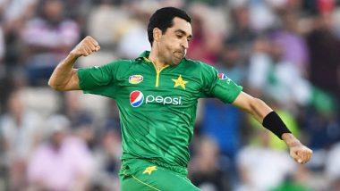 Umar Gul Announces Retirement: पाकिस्तानी गोलंदाज उमर गुल निवृत्त, राष्ट्रीय टी-20 कप स्पर्धेत खेळला अखेरचा सामना