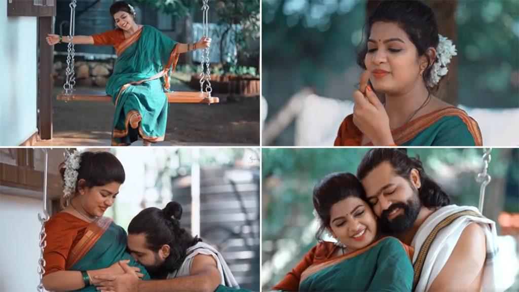 Dhanashri Kadgaonkar Pregnant: अभिनेत्री धनश्री काडगावकरने खास व्हिडिओ द्वारा शेअर केली 'गुड न्यूज'; लवकरच होणार आई!