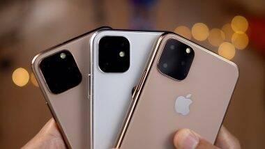 Amazon Great Indian Festival Sale 2020: खुशखबर! iPhone 11 मिळणार आतापर्यंतच्या सर्वात कमी किंमतीमध्ये; अॅमेझॉन देत आहे संधी